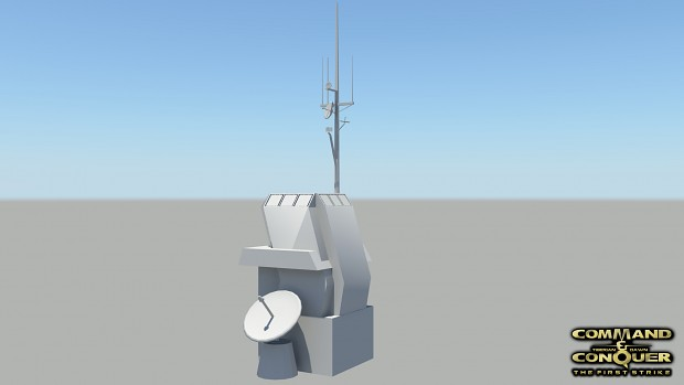 Advanced Guard Tower