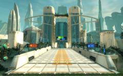 Sanctum Screenshots