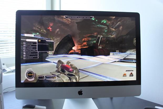 Sanctum on Mac!