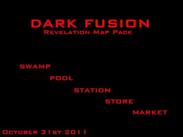 Revelation (Poster)