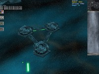 Heavy defence platform screenshot