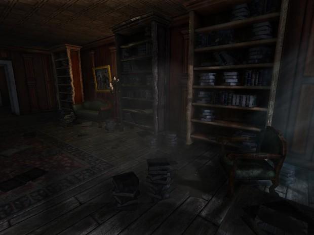 Amnesia: The Dark Descent media
