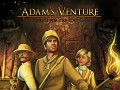 Adam's Venture: The Search for the Lost Garden