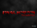 Final Horizon: Decadence