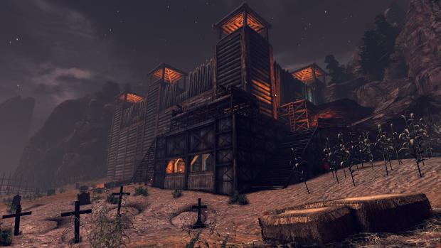 Environment Screenshots
