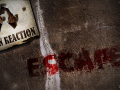 Chain Reaction: Escape