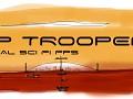 Cap Troopers