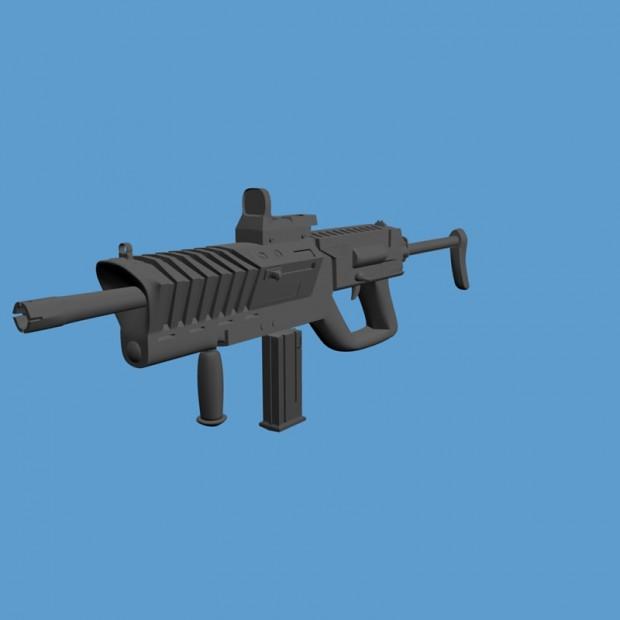 SMG Model