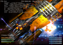 V2.0.2 - Capitalship is under attack