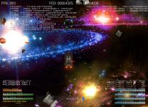 V2.0.2 - Scythe Beetle chase