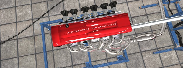 RB26 style rocker cover