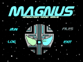 Magnus: Operation Hard Drive (Lite)