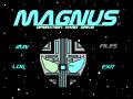 Magnus: Operation Hard Drive (Lite)