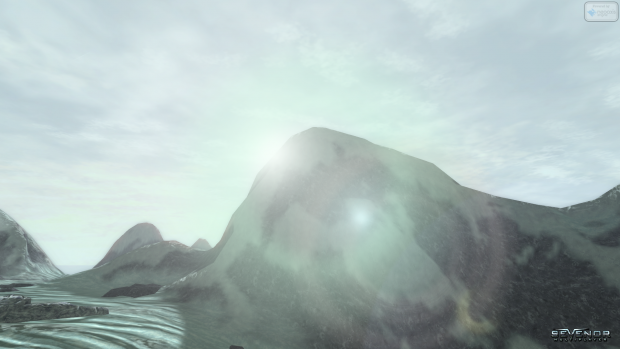 Onyxion - Lens Flare
