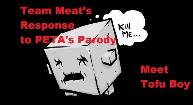 Team Meat hates vegans