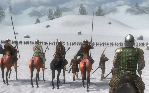 Mount & Blade Warband