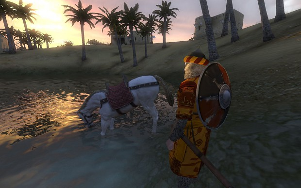 Warband Screens