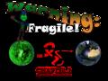 Warning: Fragile! - Chapter I