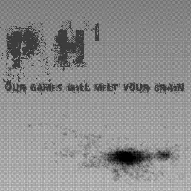 pH 1 Studios Logo