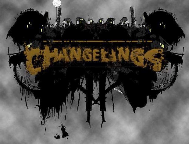 Changelings Logo