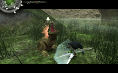 SoulHunter screenshot