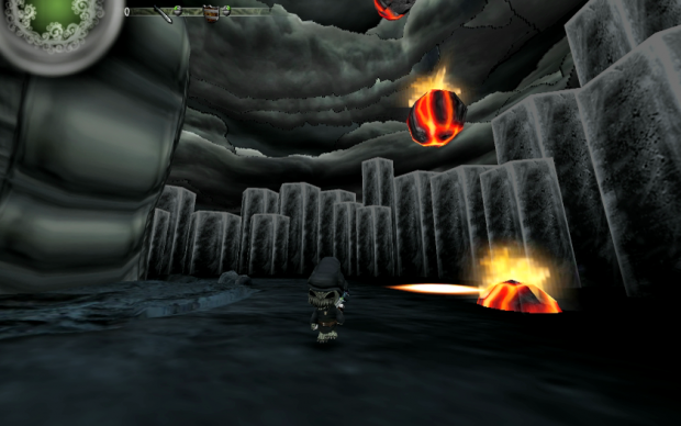 SoulHunter screenshot