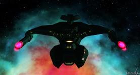 Klingon Vorcha