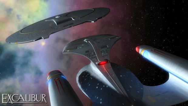 Building the Galaxy Class