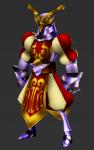 Garrolle Guardsman