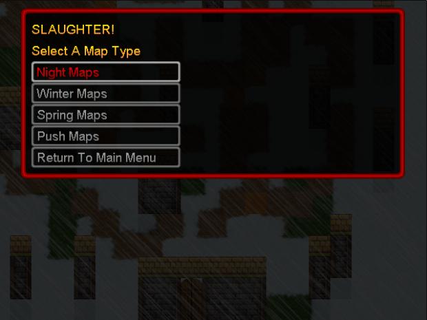 Map Categories