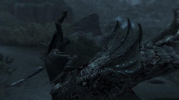 dragon poke