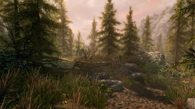 Skyrim Special Edition screenshot