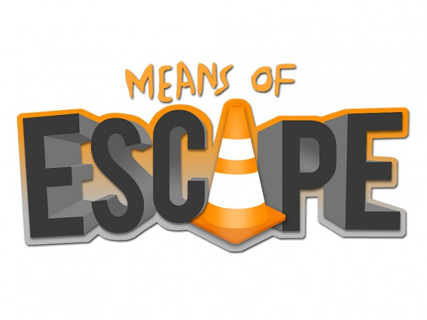 Means of Escape Logo