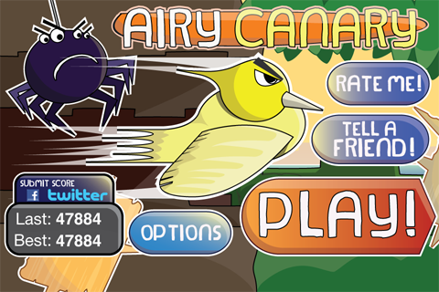 Airy Canary Free 1.2