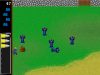 In-game screenshot 2