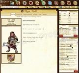 UI Update - Player Profile