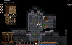Dungeons of Dredmor beta 0.95 screenshots