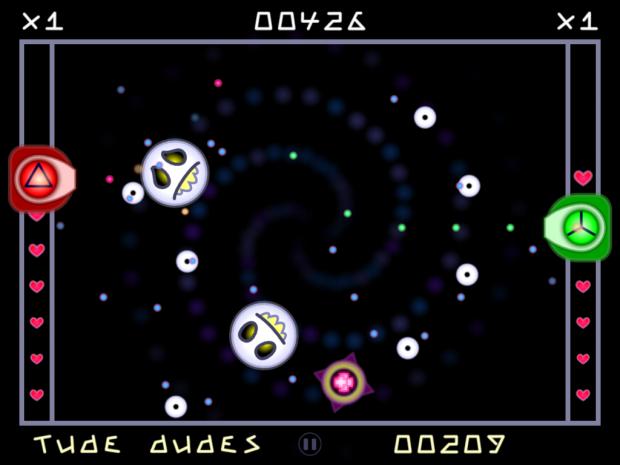 Version 1.1 screenshots
