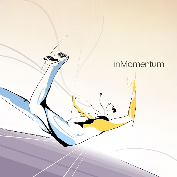 InMomentum Official Soundtrack Preview