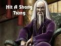 Hit A shang Tsung