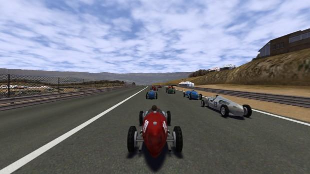 Speed Dreams 2.0 Screenshots