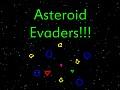 Asteroid Evaders!