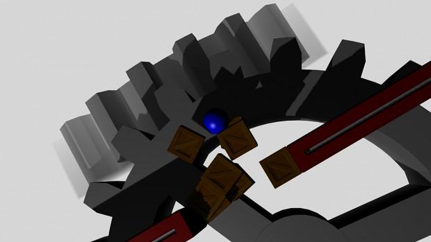 Some gameplay