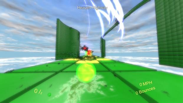Demo level 3