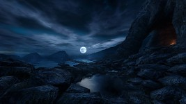 Dear Esther Beta Update