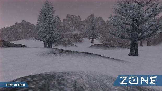 Frostfall - Pre-Alpha Screenshots