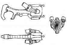 Air Gun (WIP - CONCEPT)