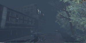 Paranormal: The Town - Screenshot 1