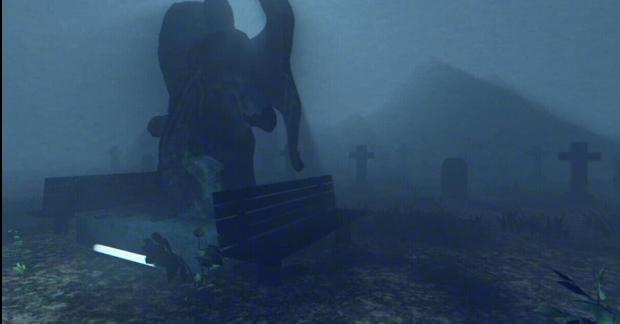 Paranormal: The Town - Screenshot 2