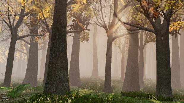 Paranormal: The Town - Screenshot 3